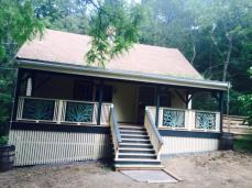 Treehouse Wissahickon Environmental Center
