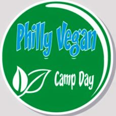 Philly Vegan Camp Day